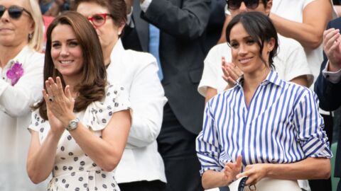 Kate Middleton et Meghan Markle réconciliées pour de bon? Cette annonce qui sonne la fin de leur brouille