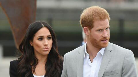 Meghan Markle et Harry intraitables: ils font vivre un cauchemar aux nounous d'Archie