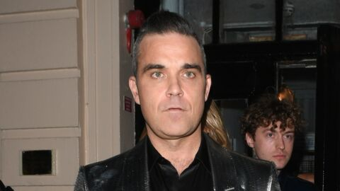Robbie Williams: cette période où il a failli mettre fin à ses jours à cause de la drogue