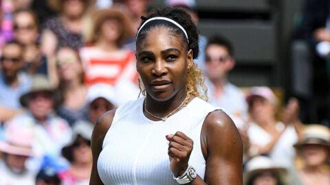 Meghan Markle vivement attaquée, Serena Williams prend la défense de sa «meilleure amie»