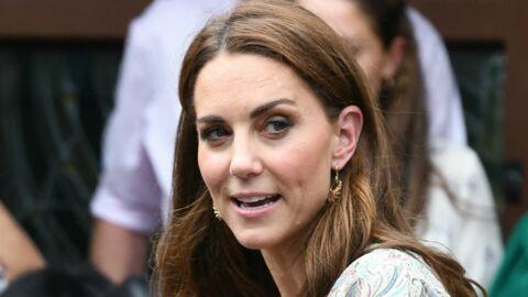 Kate Middleton critiquée: cette manie du prince Louis que Lady Diana n'aurait pas tolérée