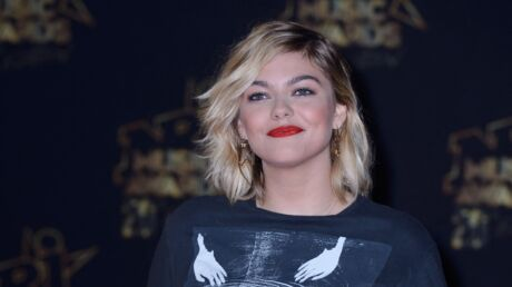 PHOTOS Louane et son improbable changement de look !