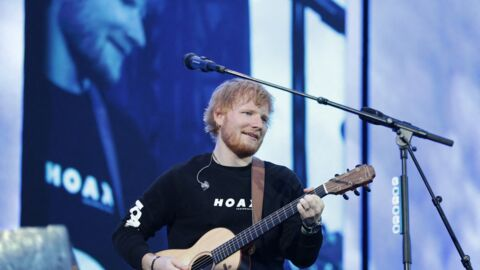 Ed Sheeran révèle souffrir d'anxiété à cause de sa célébrité: «Je me sens comme un animal de zoo»
