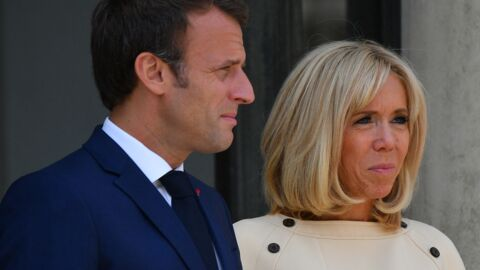 Brigitte Macron: ce projet qui lui tient particulièrement à coeur