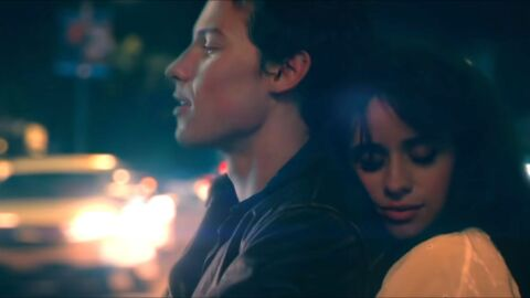 Camila Cabello et Shawn Mendes en couple? La vidéo qui sème (vraiment) le doute