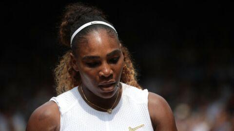 Serena Williams: la joueuse de tennis pousse un gros coup de gueule