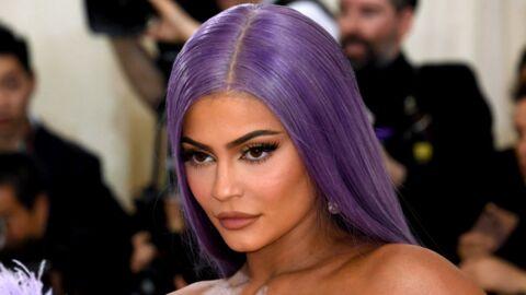PHOTO Kylie Jenner: ses fans l'accusent (encore) d'avoir eu recours à la chirurgie esthétique