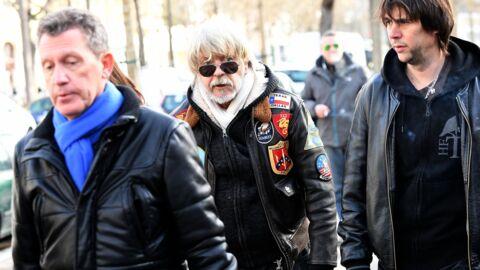 Renaud: pourquoi il ne voit «pas beaucoup» son fils Malone