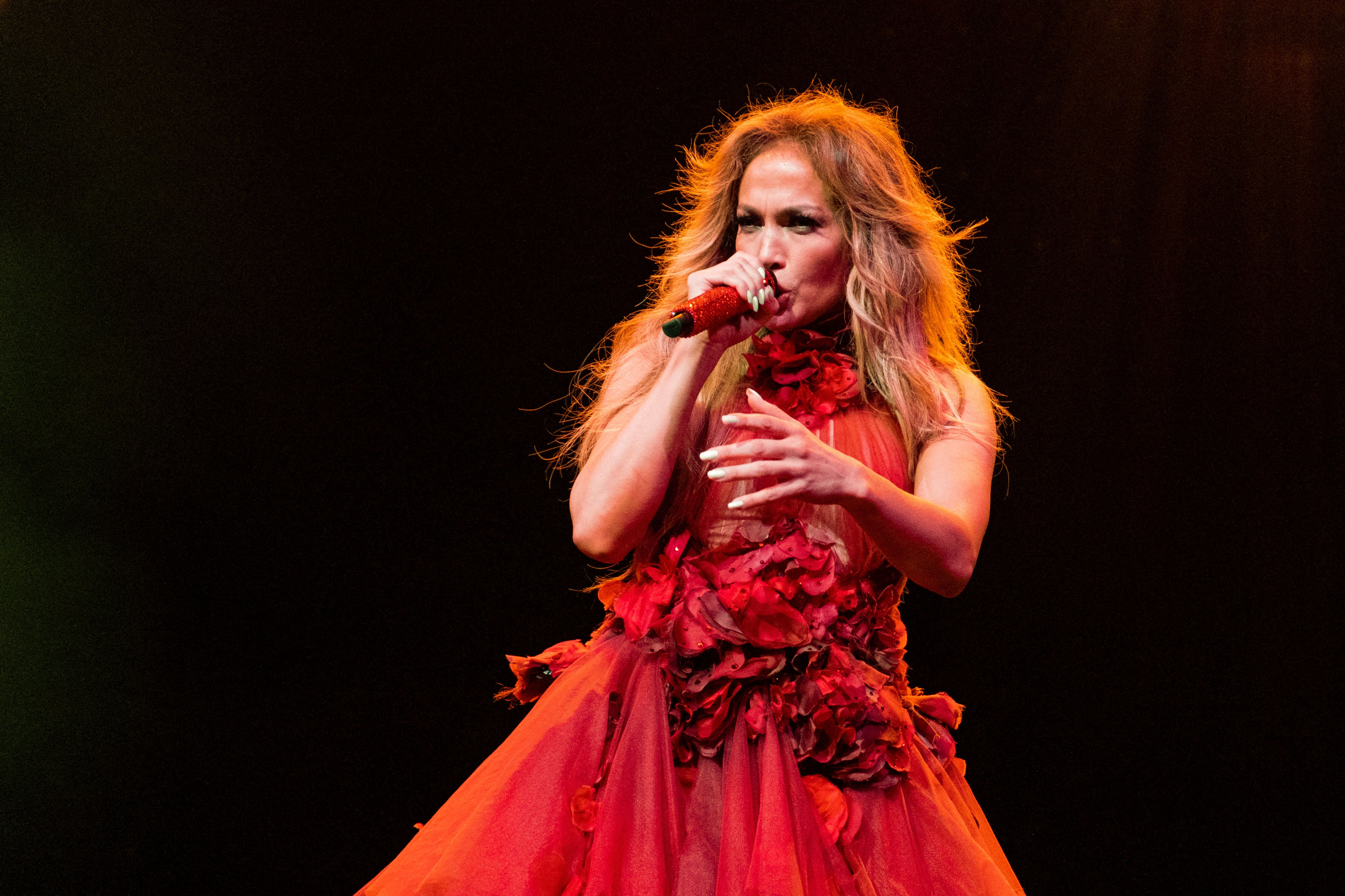 Jennifer Lopez : son concert à New York stoppé après une panne d'électricité géante dans la ville