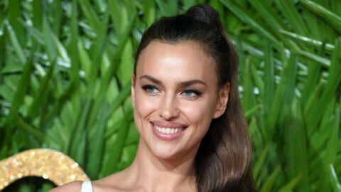Irina Shayk: elle répond aux accusations d'injections dans les lèvres!