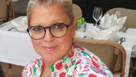 Sortez-moi de là: Laurence Boccolini malade, elle donne de ses nouvelles