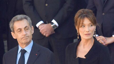 Carla Bruni: son ex Louis Bertignac révèle le détail qui l'a surpris dans son couple avec Nicolas Sarkozy