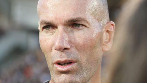 Zinedine Zidane publie un émouvant hommage à Farid, son frère décédé