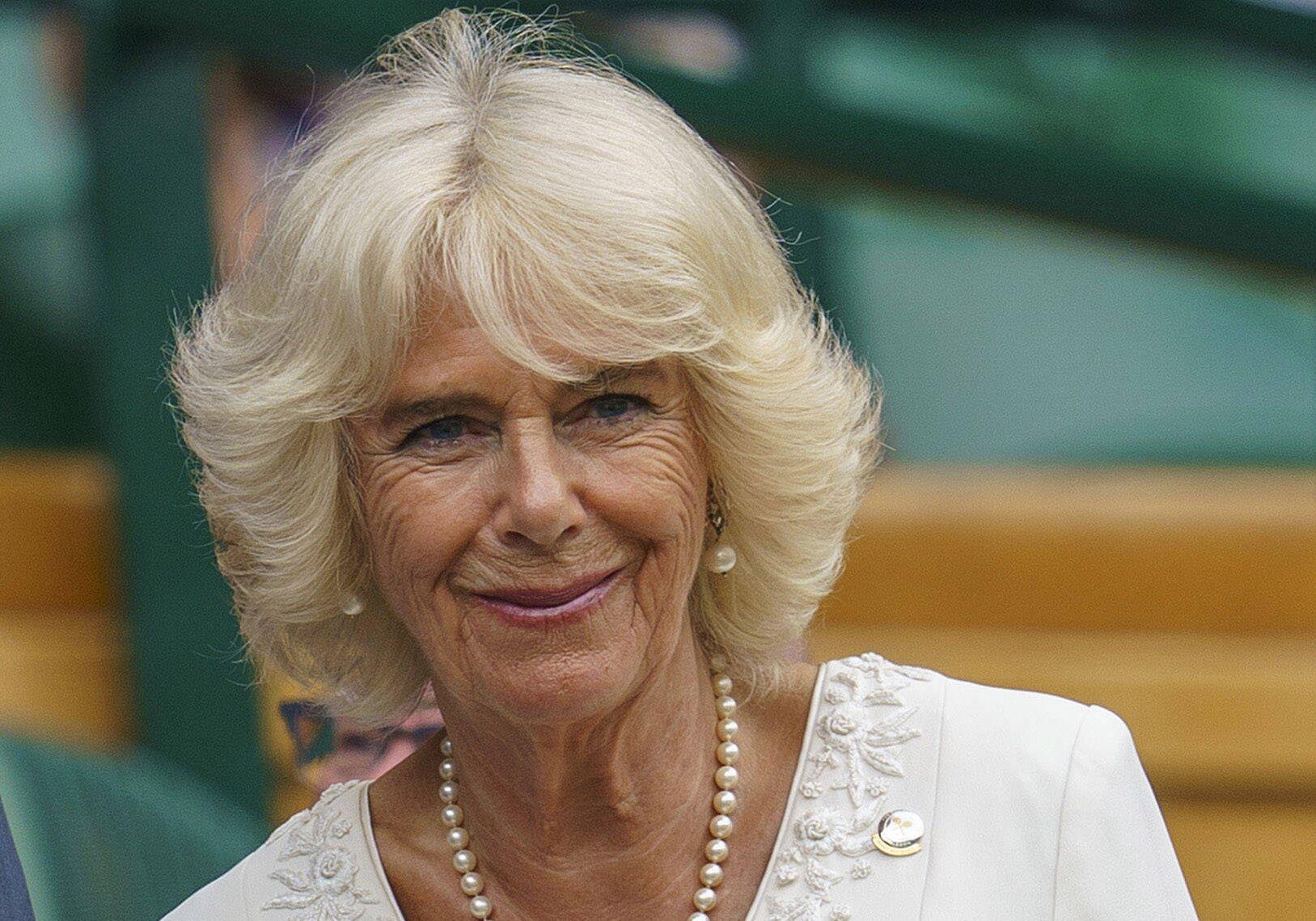 Camilla Parker Bowles a frôlé la mort : ce que Buckingham a tenté de passer sous silence