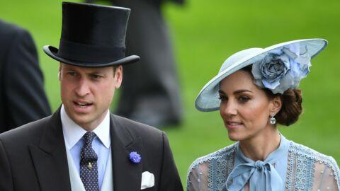 Officiellement en vacances, Kate Middleton et le prince William vont tout de même devoir travailler!