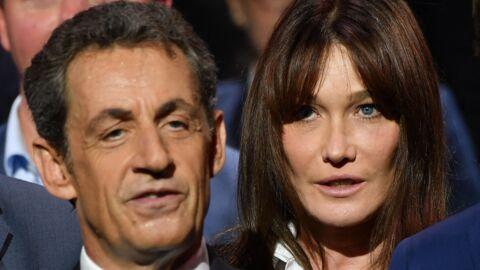 Carla Bruni: sa mise en garde à Nicolas Sarkozy au sujet des autres femmes