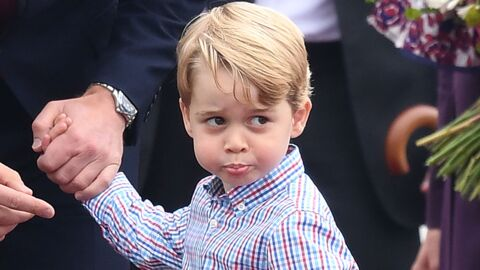 Prince George: l'incroyable fête d'anniversaire que Kate et William ont prévu pour ses 6 ans