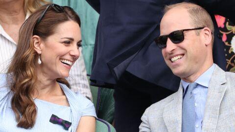 Kate et William: leur stratagème pour apaiser les tensions avec Meghan et Harry