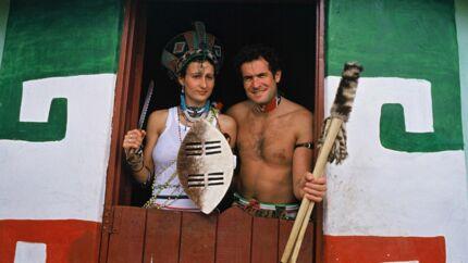 Mort de Johnny Clegg: qui est Jennifer, sa femme depuis 30 ans?