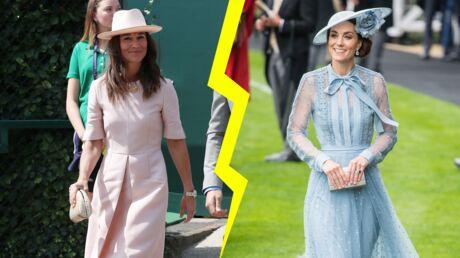 Battle mode chez les Middleton – Qui gagne entre Pippa et Kate?