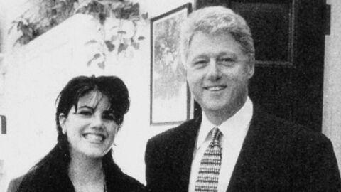 Monica Lewinsky: sa phrase pleine d'amertume concernant sa liaison avec Bill Clinton