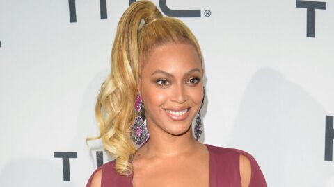 PHOTO Beyoncé dévoile un clip avec sa fille Blue Ivy, c'est son portrait craché