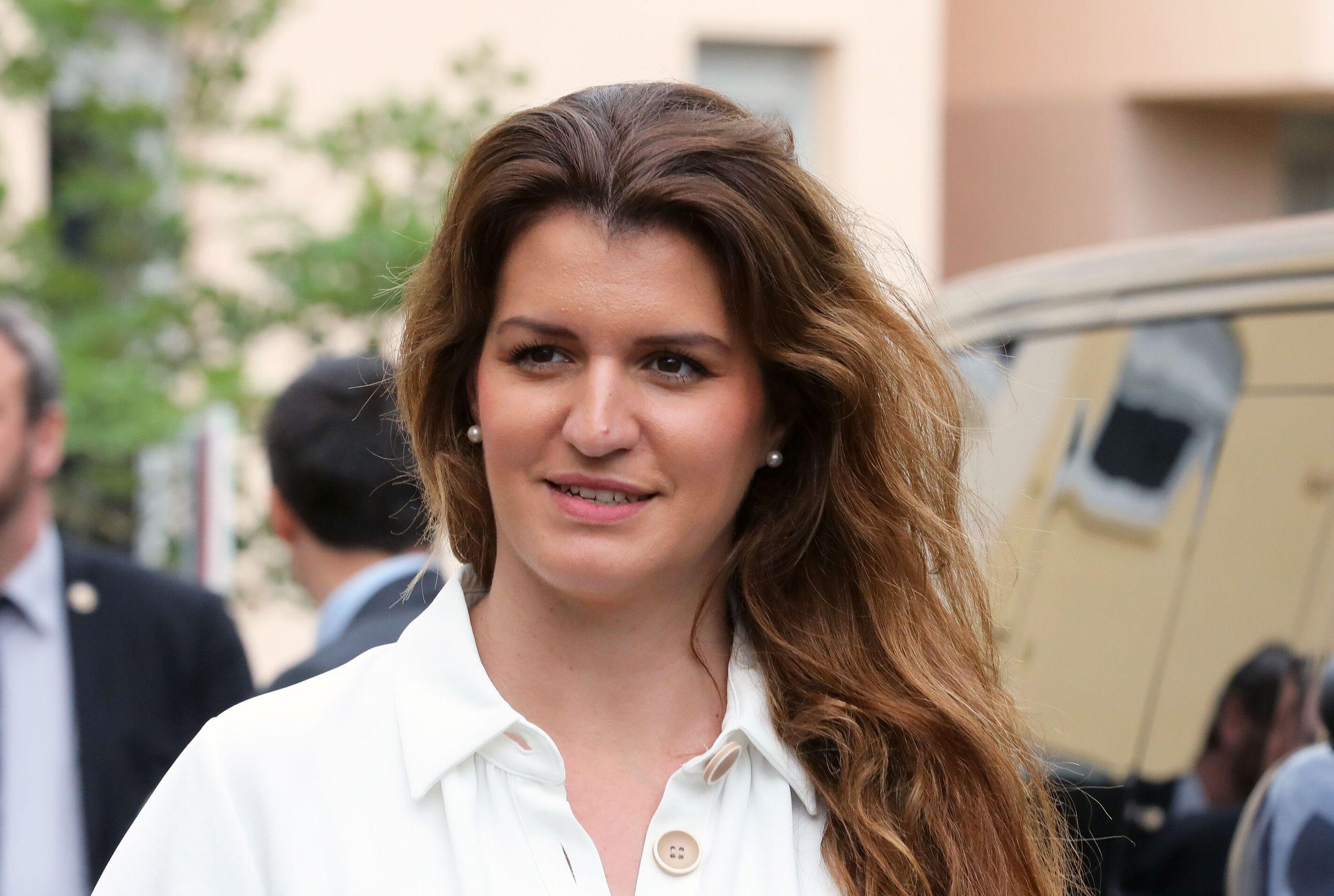 Balance ton post : Marlène Schiappa se moque de l'arrivée de Laurence Sailliet, elle réplique sévèrement