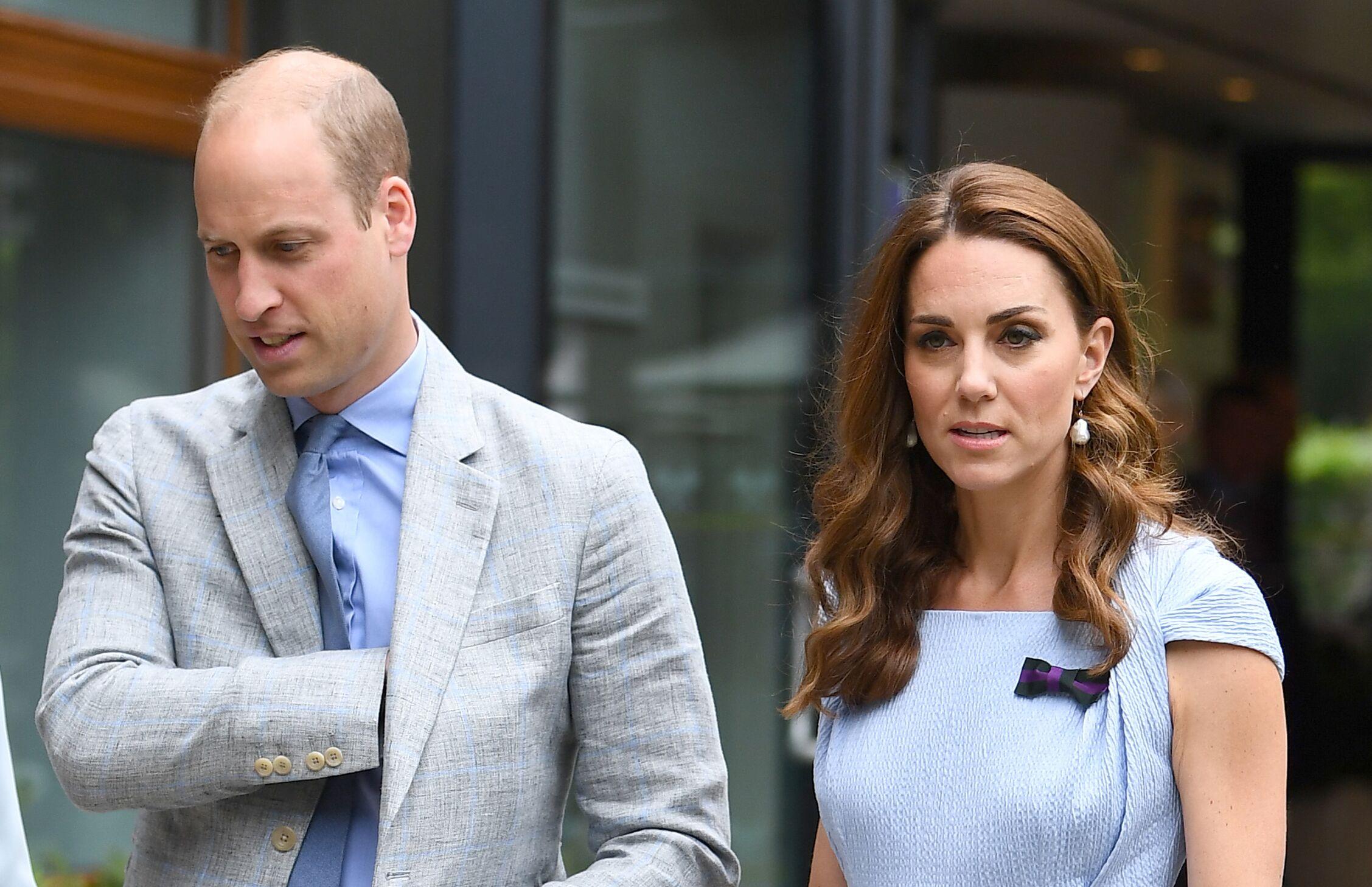 Kate Middleton trompée : William n'aurait pas d'attirance sexuelle pour elle