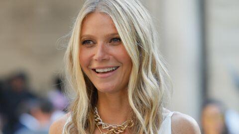 PHOTO Gwyneth Paltrow: une princesse lui rend un bel hommage sur Instagram