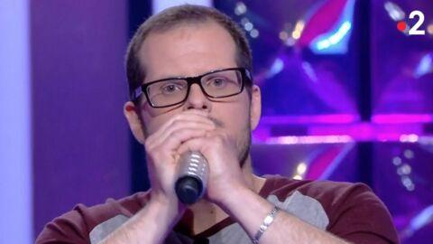 N'oubliez pas les paroles: Micka, le nouveau maestro, réagit aux critiques sur sa voix