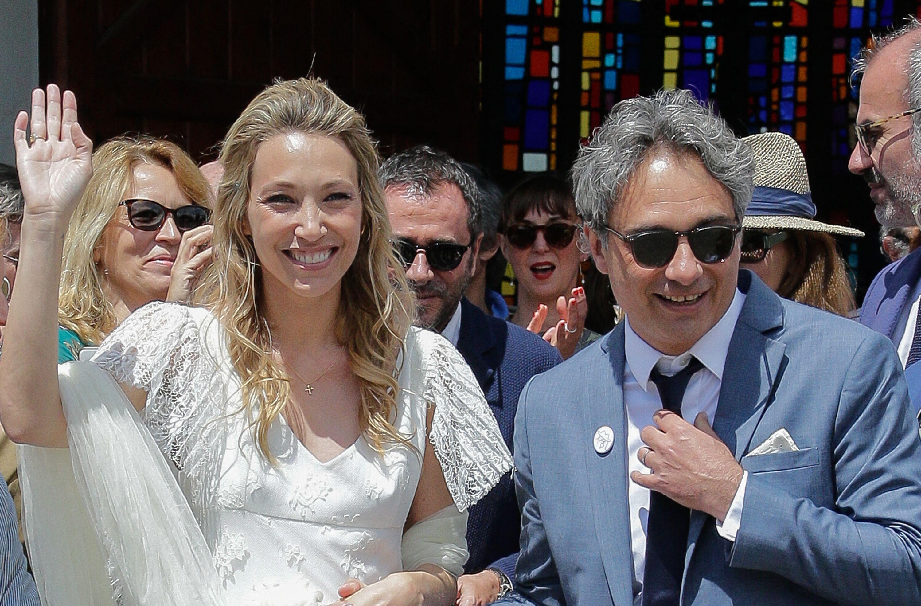 Mariage de Laura Smet : le gros regret du prêtre concernant la cérémonie