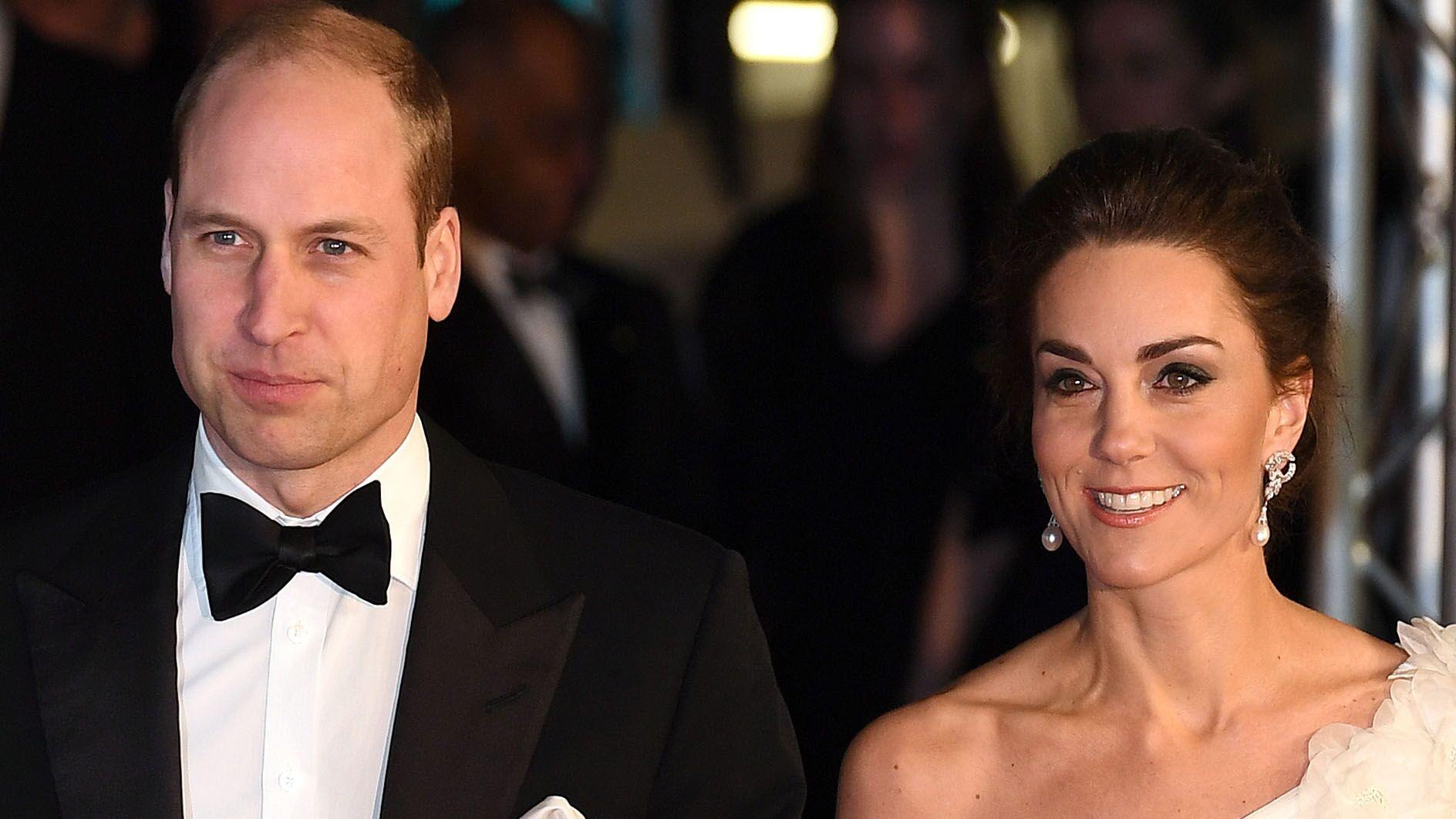 Kate Middleton et le prince William : la destination de leurs vacances en famille dévoilée