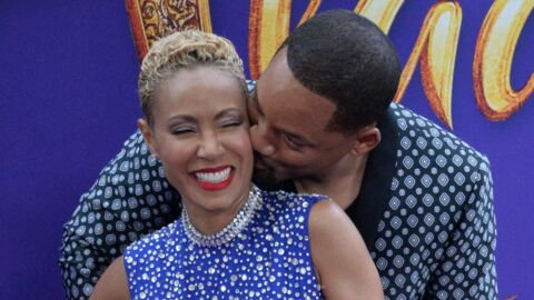 Jada Pinkett-Smith ne se laisse pas faire face aux taquineries de Will Smith