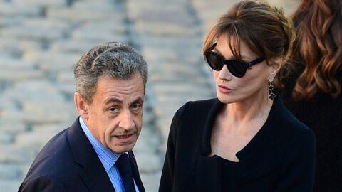Nicolas Sarkozy: la petite phrase énervante à propos de Carla Bruni qu'il entend trop souvent