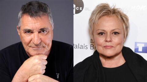 Jean-Marie Bigard attaque Muriel Robin et dément ses propos sur leur amitié