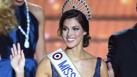 Iris Mittenaere n'aurait jamais dû être Miss France: sa folle révélation sur son élection