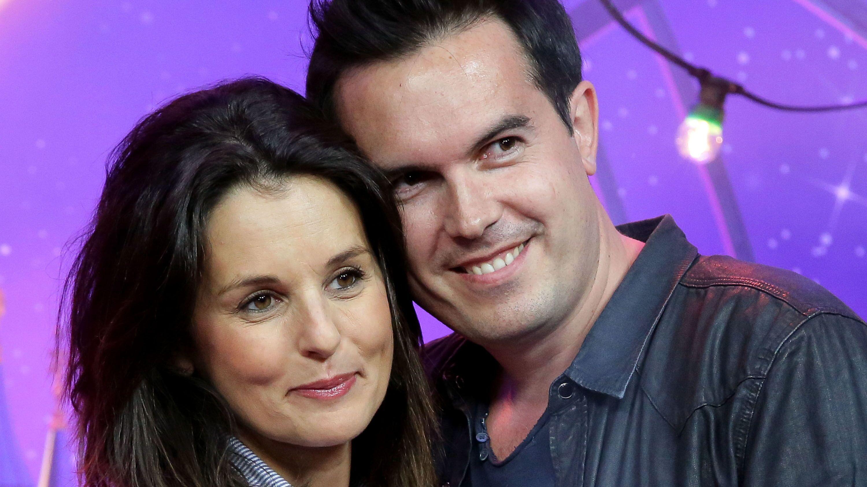 Faustine Bollaert : pourquoi tous les soirs elle menaçait de « divorce » son mari Maxime Chattam