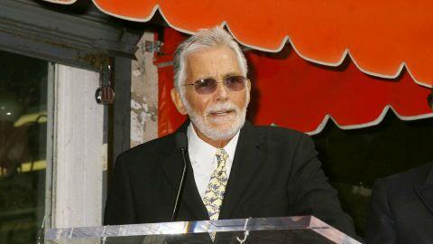 Mort de David Hedison, l'interprète de Felix Leiter dans James Bond, à 92 ans