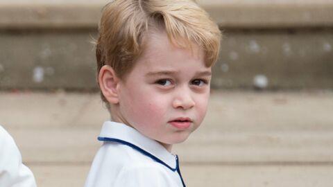 PHOTOS Le prince George a 6 ans, Kensington Palace dévoile trois nouveaux clichés de lui