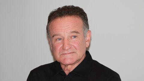 Robin Williams: les déchirantes confidences de son fils Zak sur son suicide