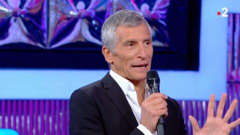 VIDEO N'oubliez pas les paroles: Nagui très «mal» et perdu face à une candidate
