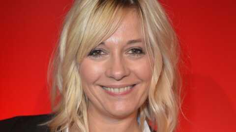 PHOTO Flavie Flament sans maquillage: les internautes scotchés par sa ressemblance avec France Gall