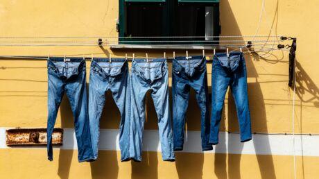 Quel jean choisir selon ma morpho?