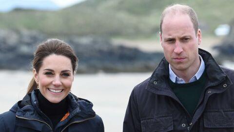 Kate et William lynchés par les fans: leurs vacances aux Caraïbes font polémique