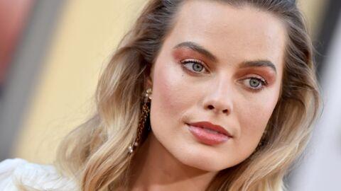 Découvrez la célébrité qui a inspiré le maquillage de Margot Robbie