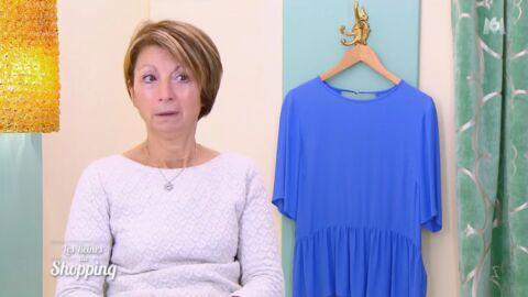 VIDEO Les Reines du shopping: une candidate largement moquée pour son look un peu trop confortable