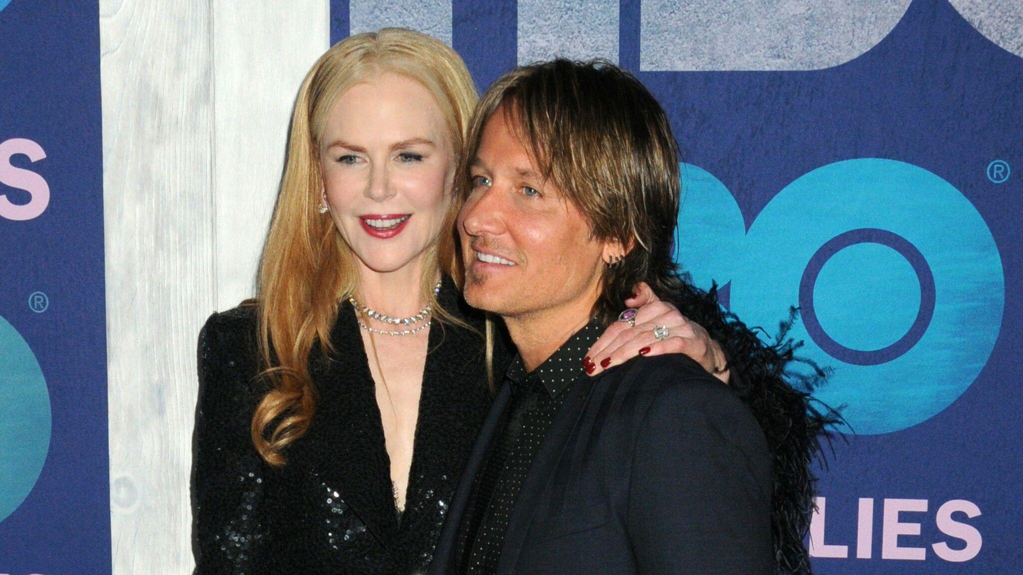 Nicole Kidman et Keith Urban : le couple assume sa vie sexuelle épanouie