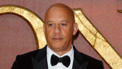 Vin Diesel sous le choc après la grave chute de sa doublure sur le tournage de Fast and Furious 9
