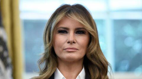 Melania Trump humiliée en public: ce camouflet qui risque de la faire enrager