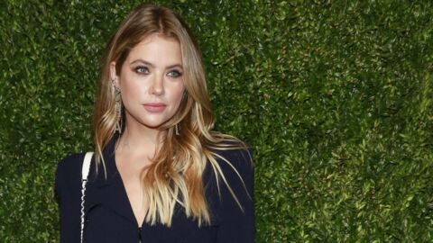 PHOTO Ashley Benson dingue de Cara Delevingne : sa belle preuve d'amour